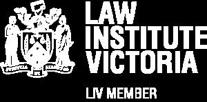 LIS Logo - white
