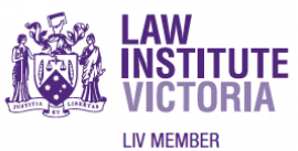 Law Institute Victoria Member